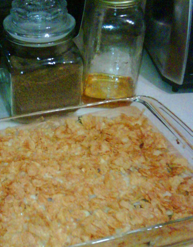 hash brown potato casserole potato deluxe