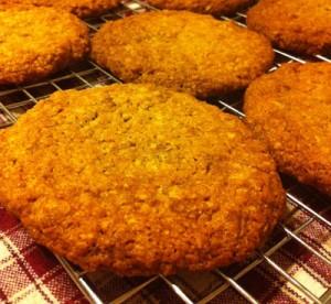 spelt-oatmeal-pecan-cookies-recipe