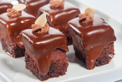 Spelt Brownies Recipe
