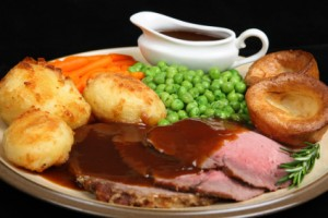 Beef Recipes | Roast Beef Dinner