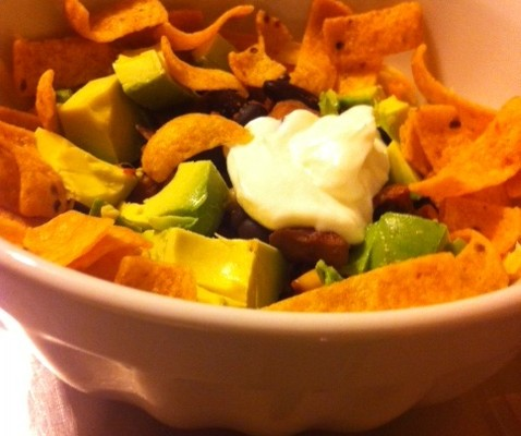 Chicken Tortilla Soup Recipe Taco