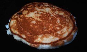fluffy gluten free pancakes recipe