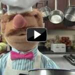 Swedish Chef Muppets Music Video