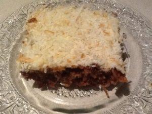 gluten free carrot cake recipe delicious