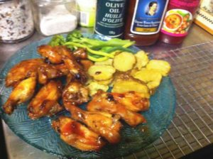 plate-of-wings