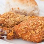 Shake n Bake Recipe Style Oven Fried Chicken