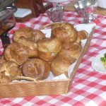 Yorkshire Pudding Recipe - popovers