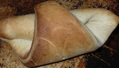 Breadmachine Croissant Recipe Spelt Flour
