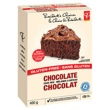 best gluten free cake mix chocolate brownies cupcakes pc review