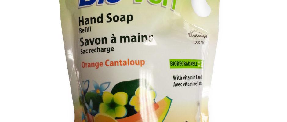bio-vert-hand-soap-eco-refill-orange-cantaloupe-2-l